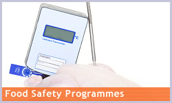 Food Safety Programmes