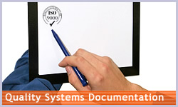 Quality Systems Documentation